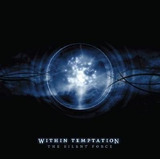 Within Temptation The Silent Force [cd Novo De Fabrica]